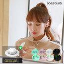버블 팟 마카롱 블루투스이어폰 삼성 샤오미 호환 민트