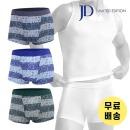 남성/드로즈/편안한/남자/팬티/올시즌/사계절/3종세트