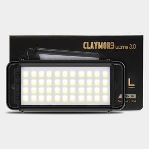 LED캠핑랜턴 울트라3.0 L(CLC-1900BK)