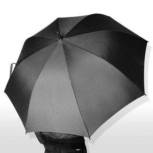 튼튼한 VIP 의전용 고급 대형 자동 장우산 골프우산