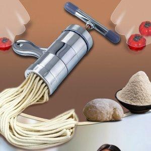 가정용 제면기 국수기계 파스타 면뽑는기계 수동sbf24