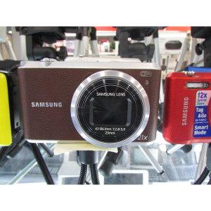 삼성디지털카메라(WB350F) 메모리카드포함/ 광학줌21배