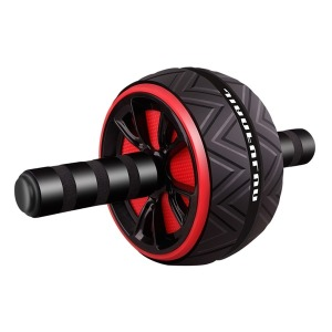 Ab 복부 운동 바퀴 신체 단련 훈련 롤러 피트니스