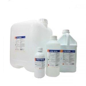 조은 소독용 에탄올 250ml/과산화수소 250ml 옵션선택