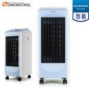 냉풍기/에어쿨러/에어크린 선풍기 대웅_DWF-A1101N