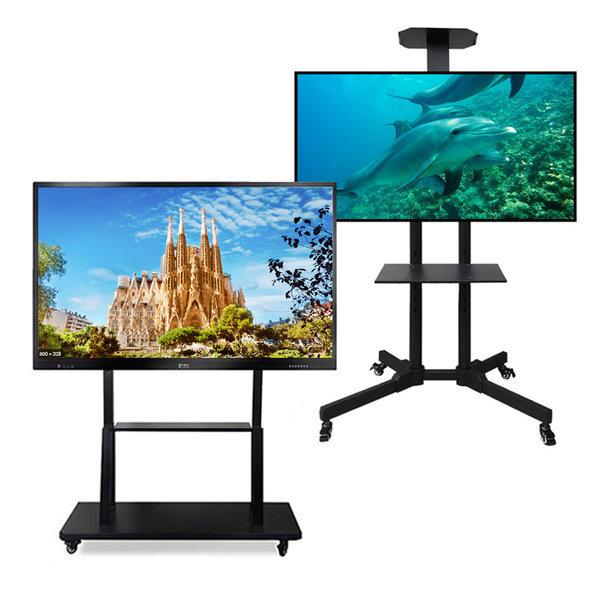 이동식 스탠드 거치대 대형TV 32~70 일반형 무료배송