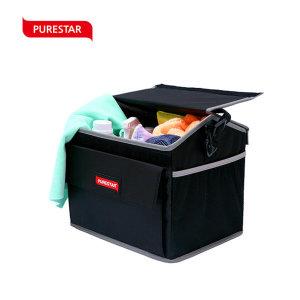 퓨어스타 세차용품 툴백/자동차 트렁크 정리함