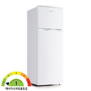 소형냉장고 210L 1등급 미니 원룸 일반 냉장고 2도어