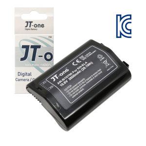 제이티원 니콘 EN-EL4 호환배터리 D3 D3S D3X F6 제이