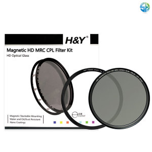 HNY Magnetic HD MRC CPL 77mm KIT 마그네틱필터 /S