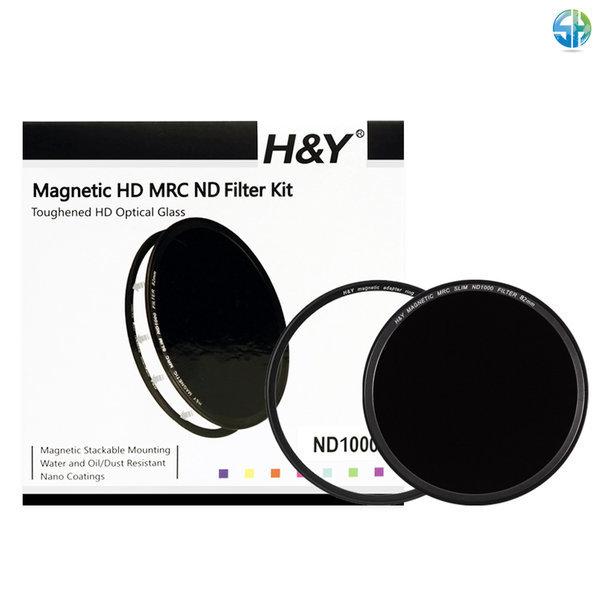 HNY Magnetic HD MRC IR ND1000 82mm 마그네틱필터 /S