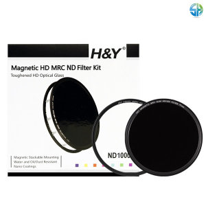 HNY Magnetic HD MRC IR ND1000 77mm 마그네틱필터 /S