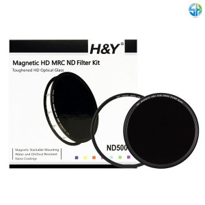 HNY Magnetic HD MRC IR ND500 82mm 마그네틱필터 /S