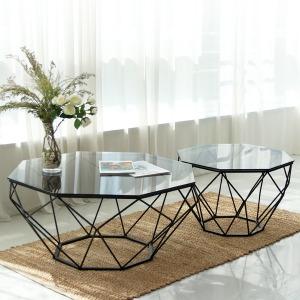 하이비 사이드 거실 쇼파 테이블