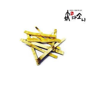 다소니 해동피 엄나무 국산 500g