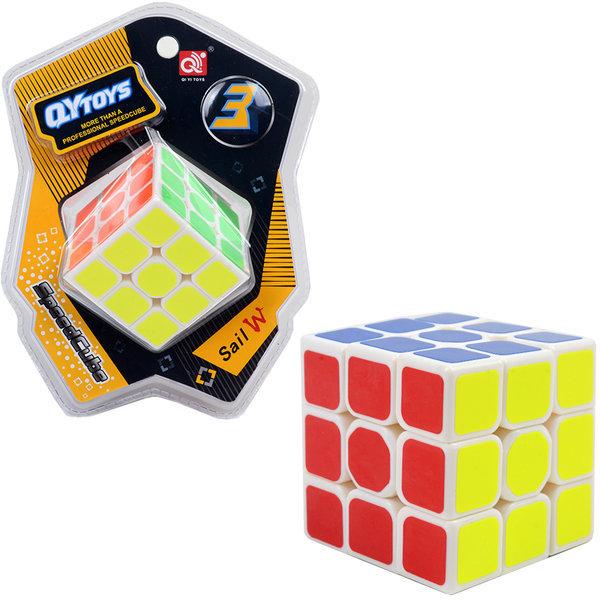 3000사각큐브 3x3x3 지능개발 보드게임
