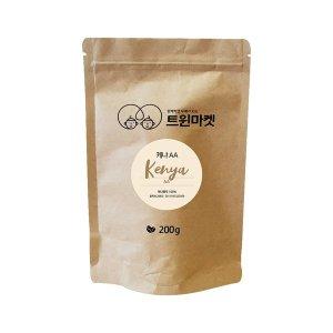 당일로스팅 커피원두 케냐AA 200g