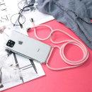아이폰 SE2 하이 스트랩 에어쿠션 케이스 무료배송