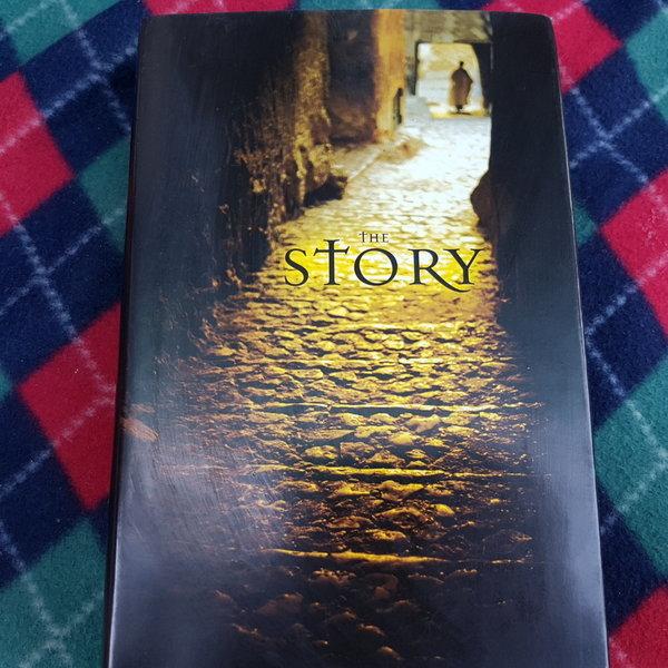THE STORY/TNIVii.ZONDERVAN.2005