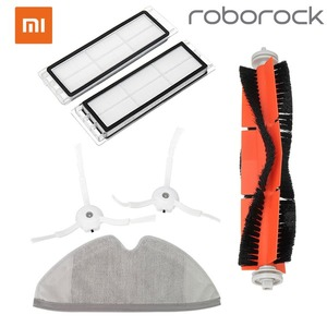 샤오미 로보락 샤오와 로봇청소기 필터호환부품