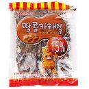 일광제과 땅콩카라멜 600g 4봉 카라멜 사탕 젤리