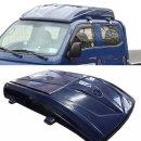 대륜 더블캡리무진캐리어 신형 포터2 청색 화물차용품