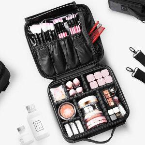 N24 소 여행용 메이크업 화장품 파우치 가방 정리함