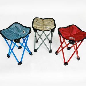폴딩형 등산의자 접이식캠핑의자  접이식 미니 (소)