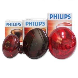 필립스 근적외선램프 열전구 병원 100W 150W 250W