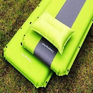 자충매트 두께 8cm 5cm 캠핑용품 캠핑매트 에어매트
