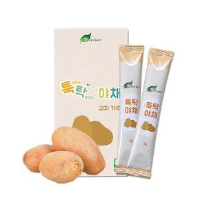 네이쳐그레인 유기농 이유식재료 툭탁야채 감자가루