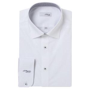 블루프린트배색포인트셔츠(SE0SM21LS365SWH)
