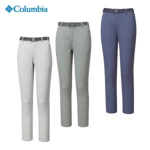 (컬럼비아)여성 여름 기본 팬츠바지 CY2 YL8821 NW