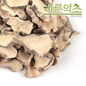 한국산 자색 돼지감자 100% / 건초 / 지퍼백 600g