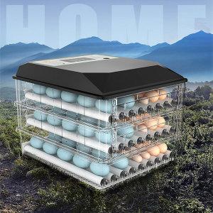 자동 부화기 병아리 계란 자동부화 온도조절 습도조절