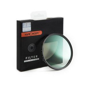 KNF Concept Digital HD SLIM MC CPL 렌즈필터 72mm