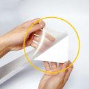 승강기 향균필름 접착식 항균필름 40cmX10m스티커40매