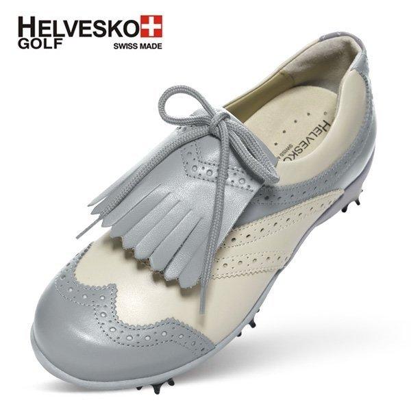 ETC 2020 헬베스코 레이디스 슬림 여성 골프화 5 981 43