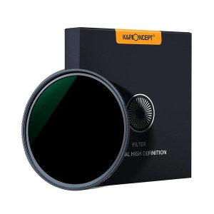 KNF Concept NANO-X MRC ND1000 렌즈필터 67mm