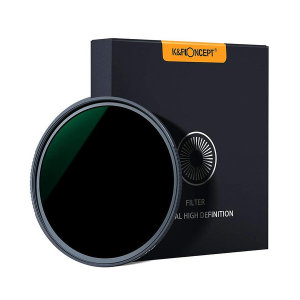 KNF Concept NANO-X MRC ND1000 렌즈필터 82mm