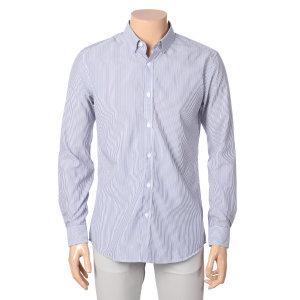 남성 매직스트라이프 셔츠(FHNECSL101P)