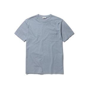 USA코튼 라운드 티셔츠 ZAA2TR1302