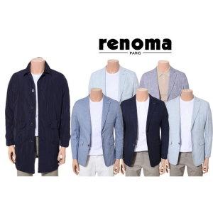 S/S 창고대방출 편안한 남성 봄 여름 캐주얼 자켓 코트 10종모음 FIIMBJ00A CW