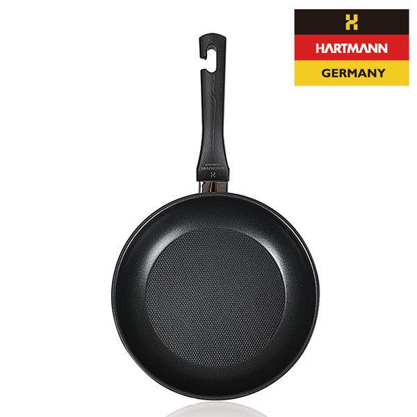 독일 하트만 블랙엣지 후라이팬 28cm 할인가격