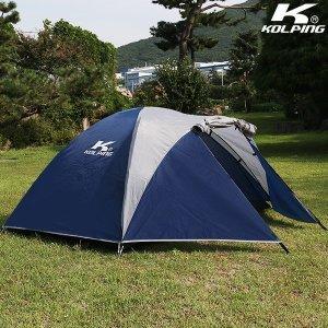 콜핑 간편설치 2인용 리오 낚시 텐트 KFN2194U