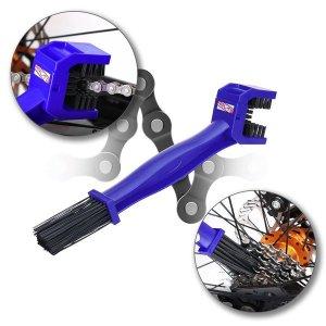 자전거 3면 청소솔 바이크수리공구 자전거체인솔 자전
