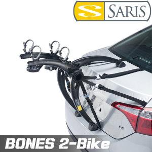 SARIS 사리스 본즈2 BONES2 자전거 캐리어 거치대