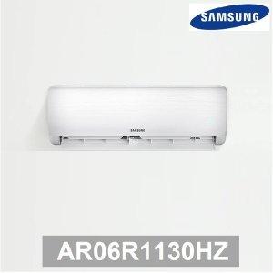 벽걸이에어컨 6평:AR06R1130HZ 기본설치비+실외기:포함