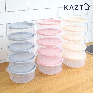 심플쿡 냉동밥 전자렌지 용기 (600ml) 16개 주방용품