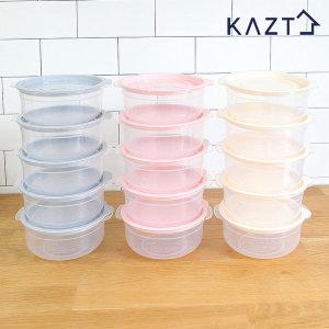 심플쿡 냉동밥 전자렌지 용기 (600ml) 20개 밀폐용기